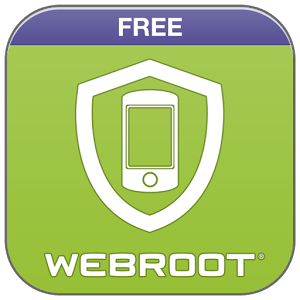 Webroot SecureAnywhere Mobile (Android)
